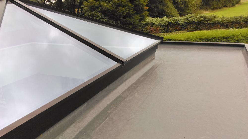 GRP Roofing in kent