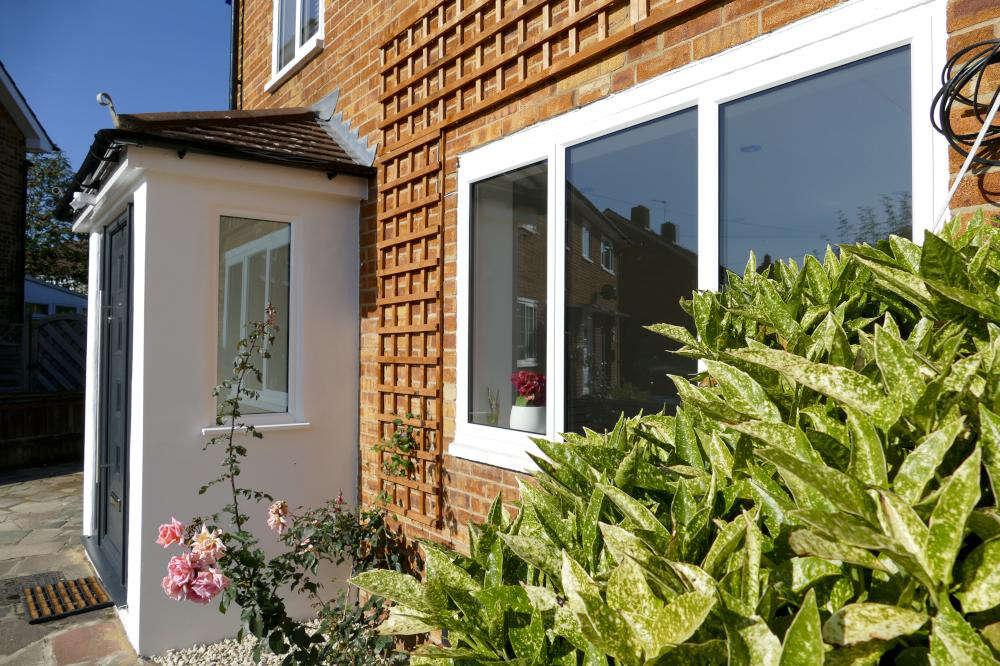 Glazing in Kent
