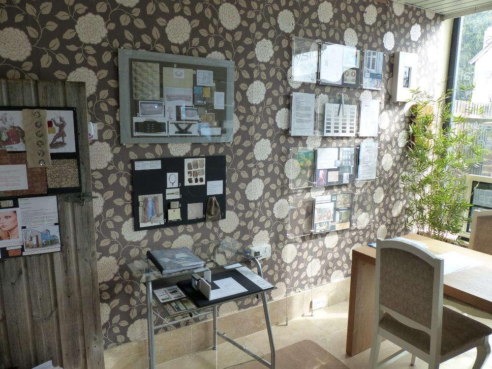 Interior Design Kent