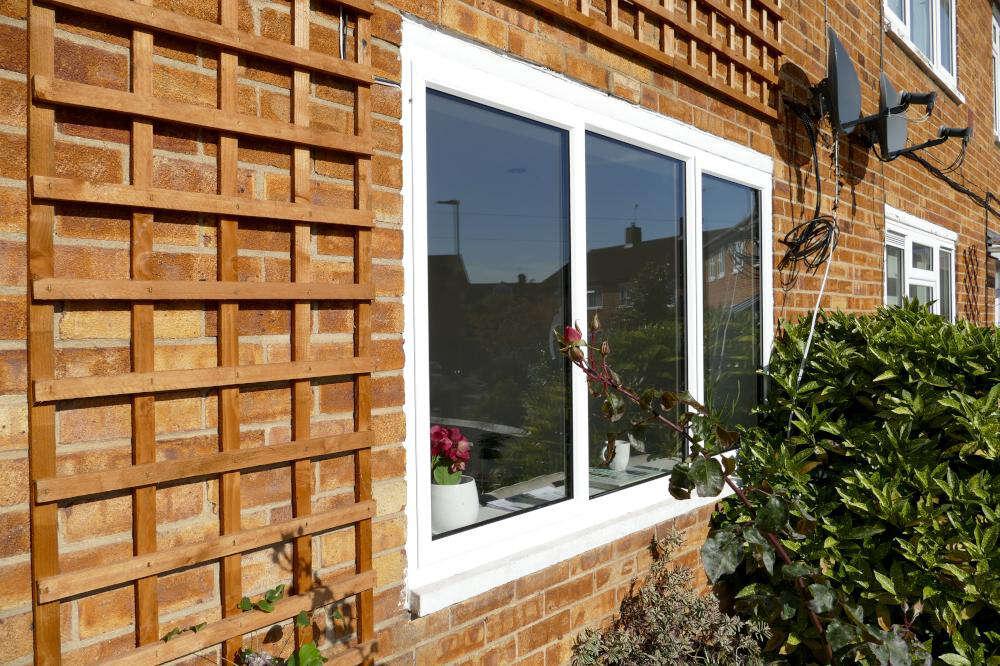 Windows, Kent