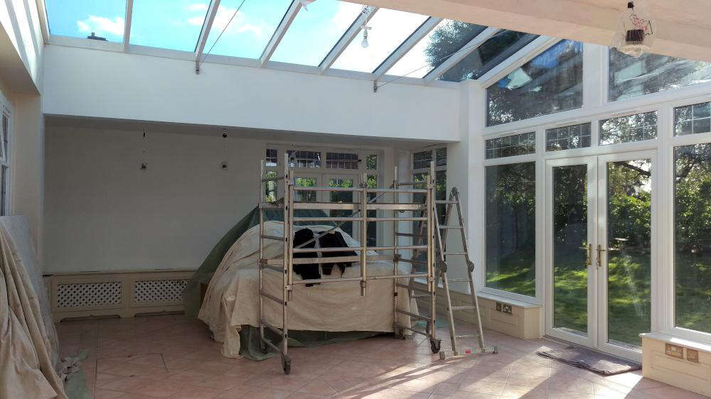 Conservatory Refurbishment (23)
