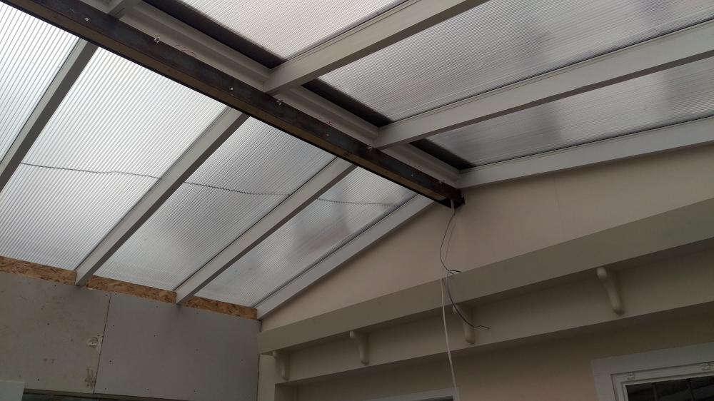Conservatory Refurbishment (3)