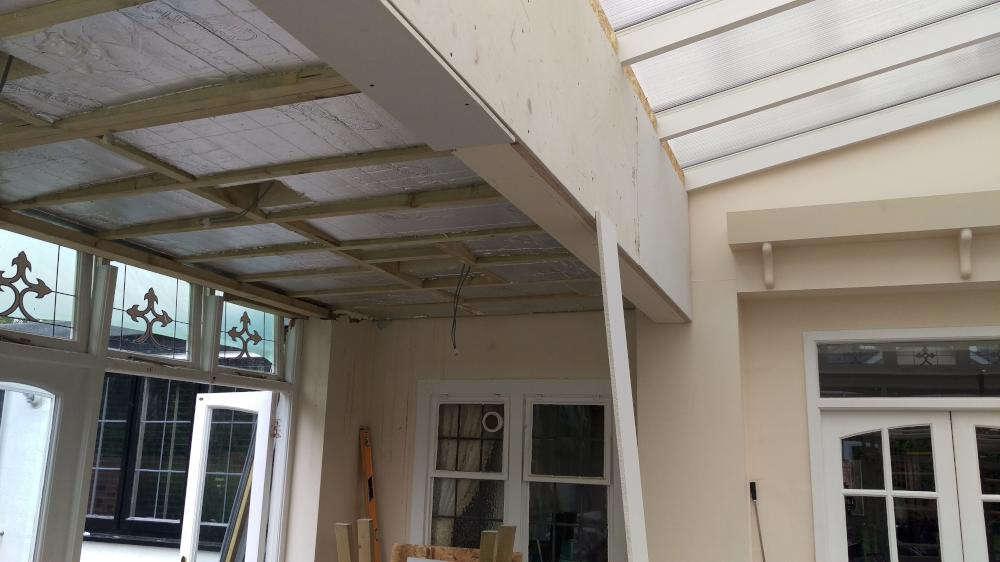 Conservatory Refurbishment (4)