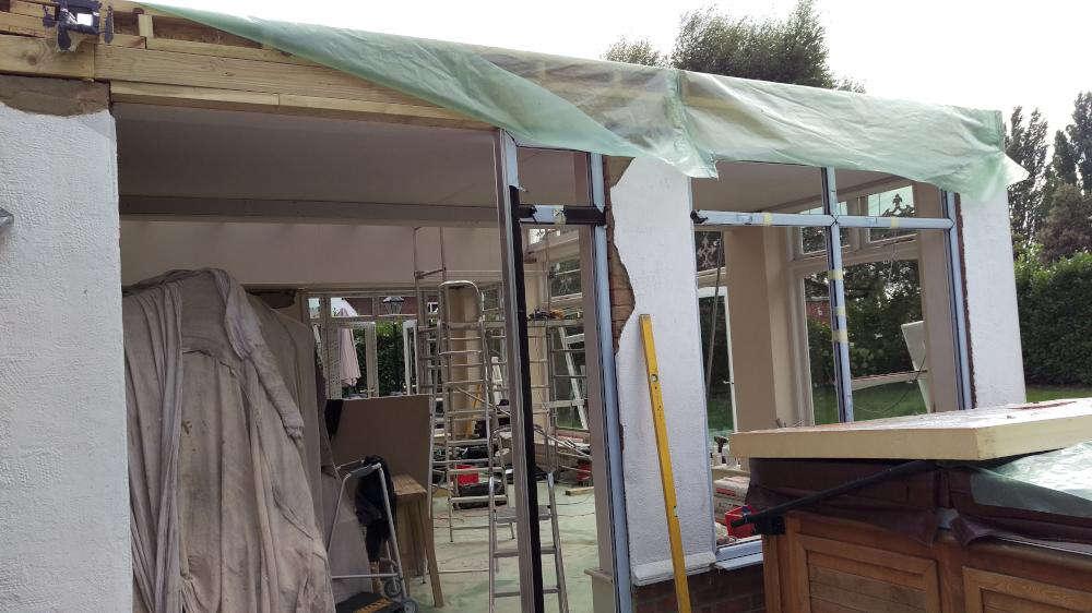 Conservatory Refurbishment (5)