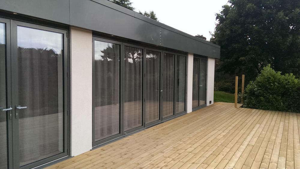 Bi-Fold Doors Kent (2)