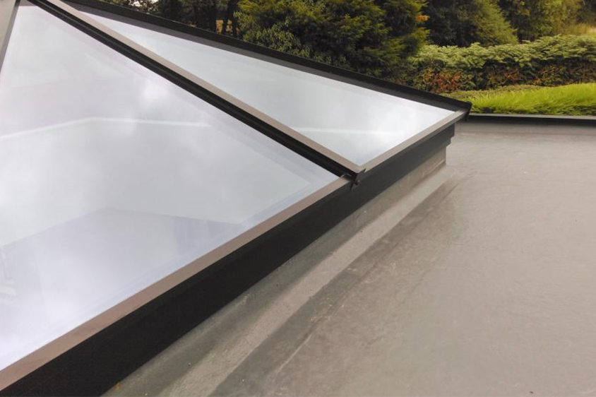GRP Roofing Kent