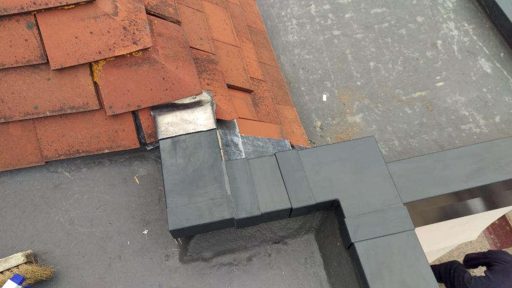 GRP Roofing Sevenoaks Kent
