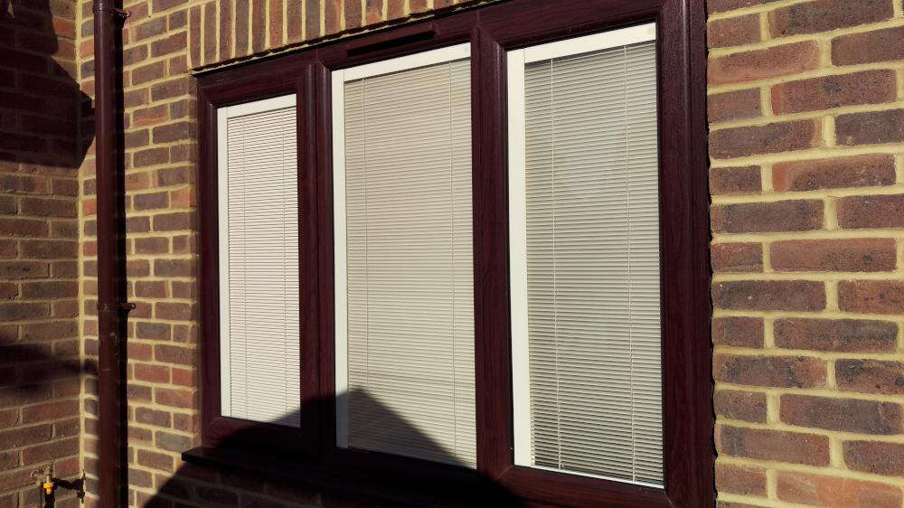 Integral Blinds (2)