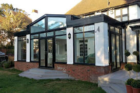 Conservatory Refurbishment (1)