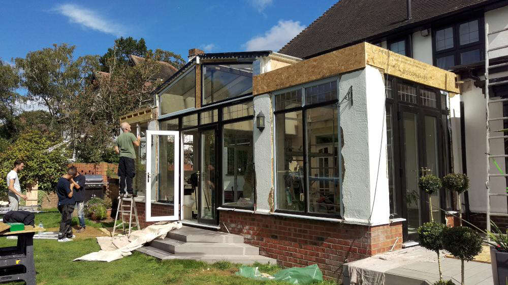 Conservatory Refurbishment (13)
