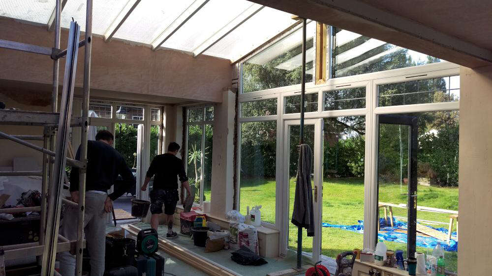 Conservatory Refurbishment (18)