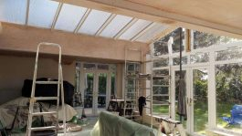 Conservatory Refurbishment (20)