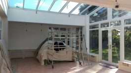 Conservatory Refurbishment (23)