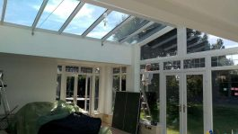 Conservatory Refurbishment (25)