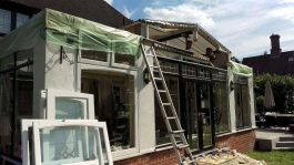 Conservatory Refurbishment (7)