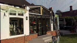 Conservatory Refurbishment (9)