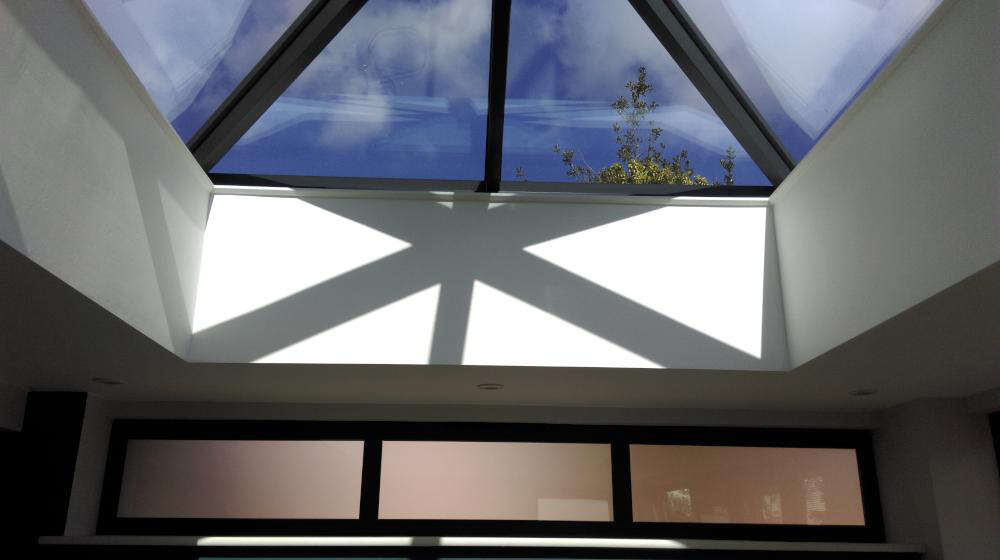 Led lighting kent contemporary structures kent