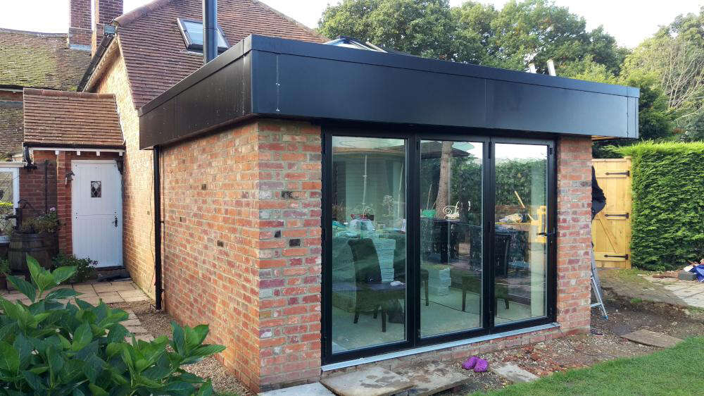 Conservatories Kent Contemporary Structures Kent