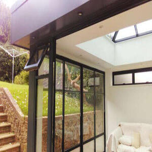 Glass Extensions in Kent