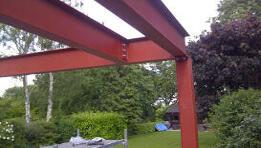 Steelwork-Kent