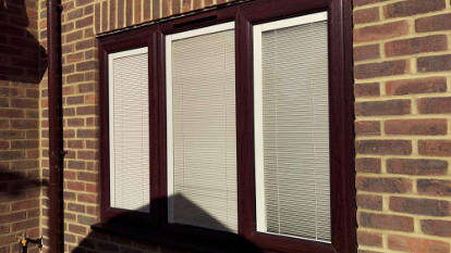 Integral-Blinds