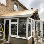Garden room transformation in Biggin Hill (2)