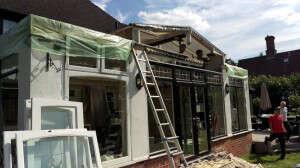 Conservatory Repair kent (6)