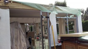 Conservatory Refurbishment (5)