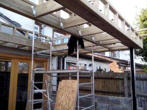 Steelwork Kent 4