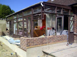 Conservatories Kent (1)