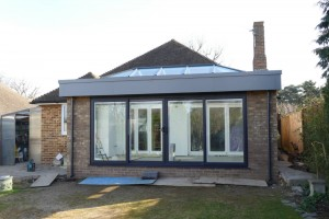 Orangery in Keston (3)