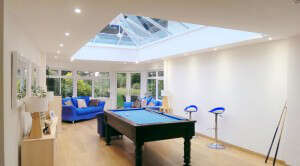 Orangeries in Kent